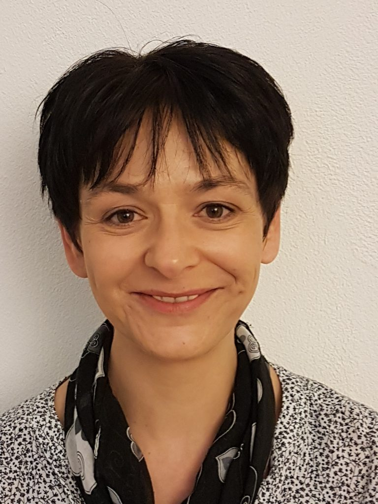 Daniela Spreiter Schäpper
