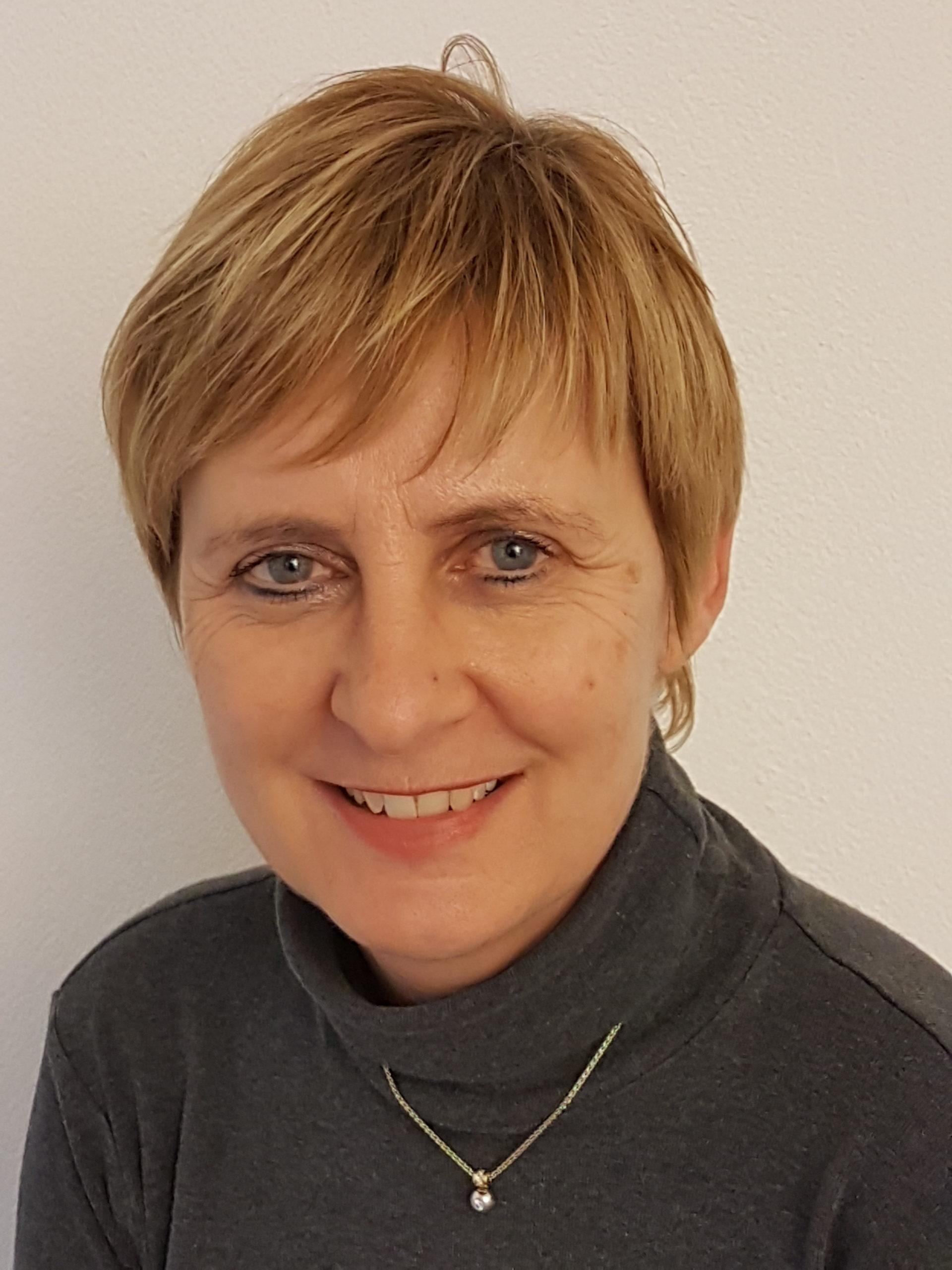 Sabine Wiederkehr